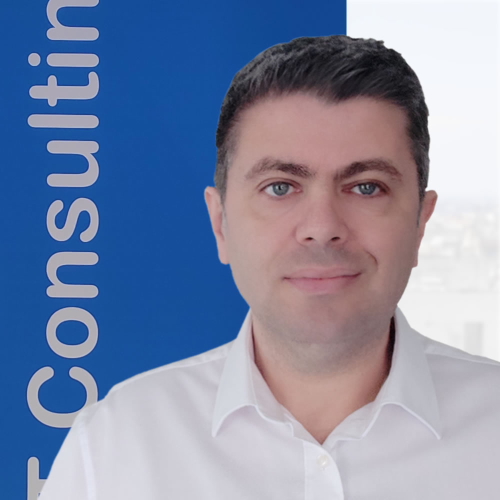 Vasilis Tsiavos